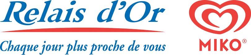 Logo Relais d'Or Miko